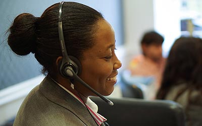 The benefits of a virtual office receptionist