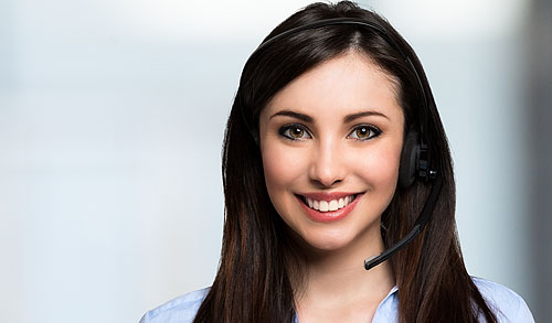 Virtal office receptionist in Swindon