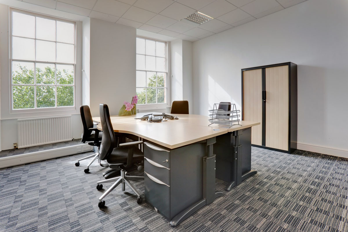 Office At Home Ideas: Serviced Office Bristol
