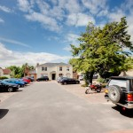 Trym Lodge serviced office Bristol