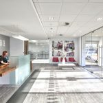 Excalibur House Serviced Office Newport UK