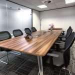 Excalibur House Serviced Office BA