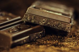 Chocolarte as a superfood
