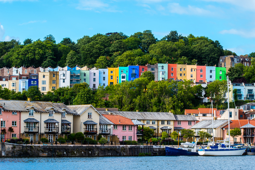 Bristol - why so many people chose it as the city in which to live and work