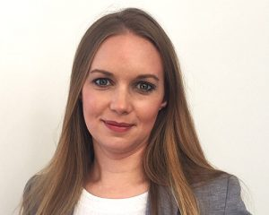 Danielle Mottram, Rombourne Serviced Offices