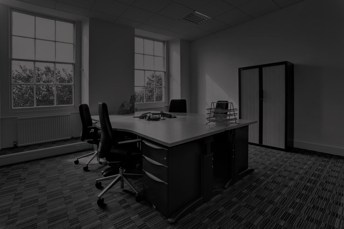 Rombourne serviced office space