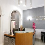 St Brandon's House Reception