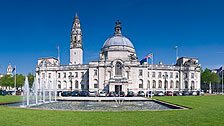 Virtual office in Cardiff