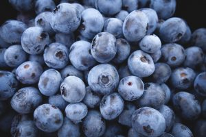 Blueberries - the ultimate superfood