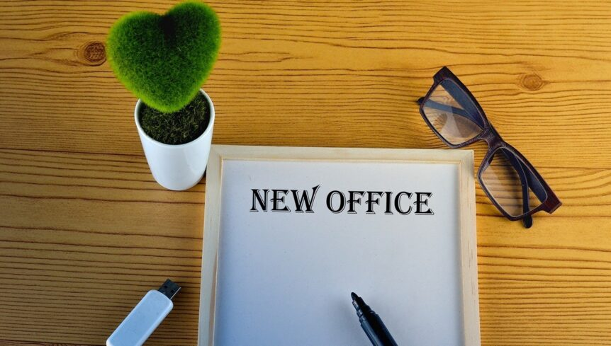 Could Serviced Offices Be The Way Forward
