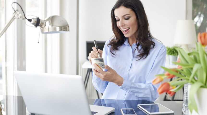 Six Ways To Appear At Your Best In Online Meetings